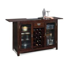 City Chic Bar Cabinet