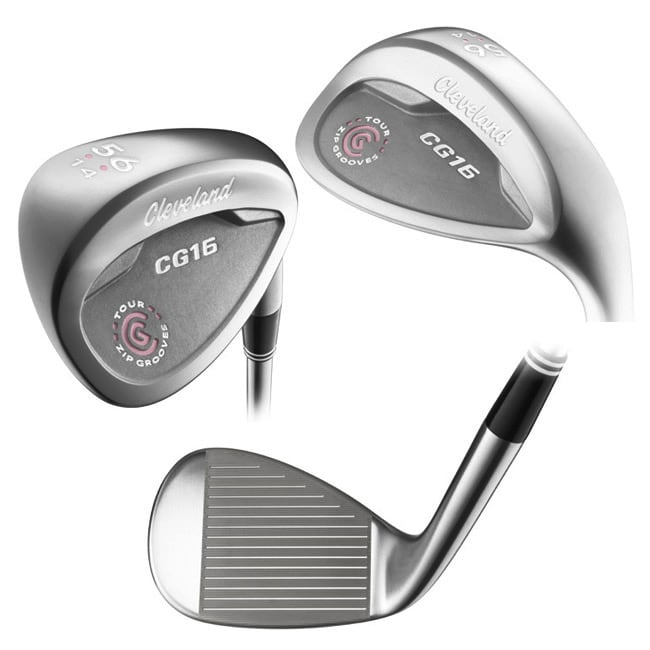 Cleveland Women's CG16 Wedge
