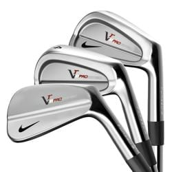 Nike Men's VR Pro Combo Forged 3-PW Iron Set