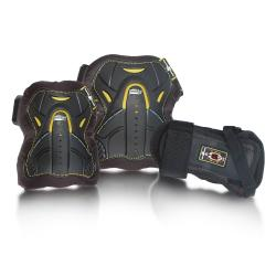 Pro 360 Youth Skate and Scooter Elite Protective Tri Pack