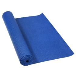 Yoga Deluxe Blue Yoga Mat (Pack of 10)
