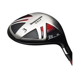 Bridgestone Men's J38 Fairway Wood