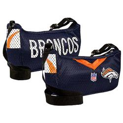 Little Earth Denver Broncos Jersey Tote