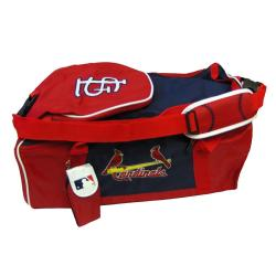 MLB St. Louis Cardinals Duffel / Gym Bag