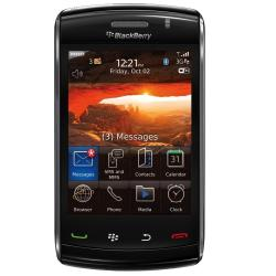 Blackberry Storm2 GSM Unlocked Cell Phone (Refurbished)