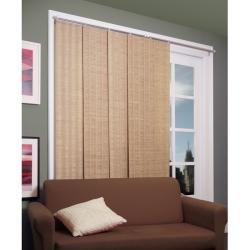 Provence Maple 96-inch Sliding Panel (Set of 4)