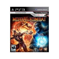 PS3 - Mortal Kombat (Pre-Played)