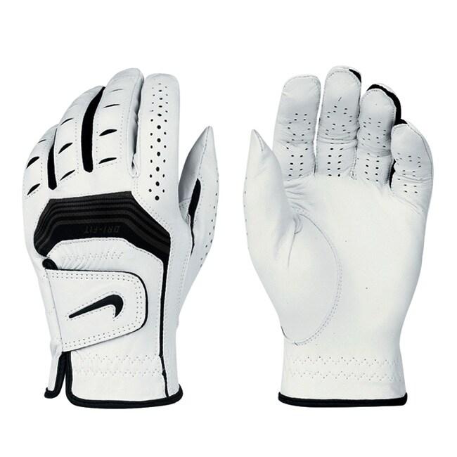 Nike Men's Dri-Fit Tour Left-hand Golf Gloves (Pack of 2)