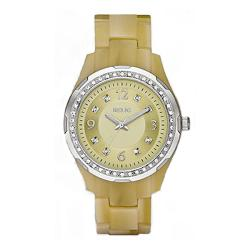 Relic by Fossil Women's 'Starla' Horn Resin Watch