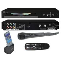 Emerson CDG/ MP3G Karaoke Player