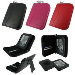 rooCASE Nook Simple Touch Reader Leather Portfolio Case