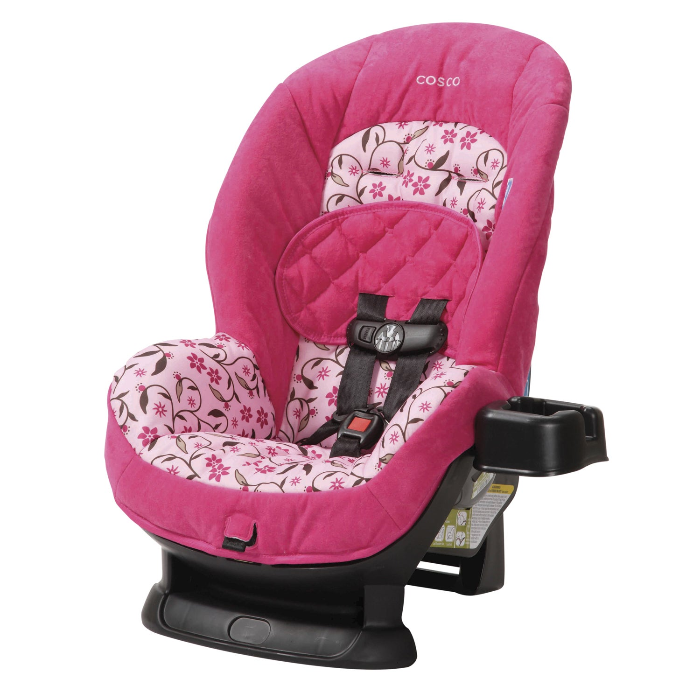 Cosco Scenera 40RF Convertible Car Seat