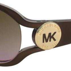 Michael Michael Kors M2722S Sonoma Womens Rectangular Sunglasses