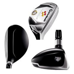 TaylorMade Men's 2009 Rescue TP Hybrid Utility
