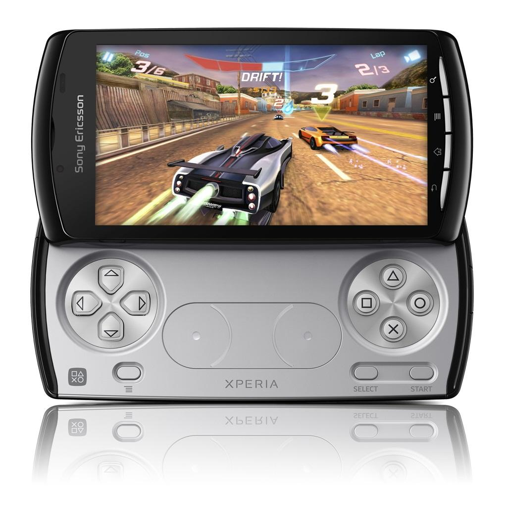 Sony Xperia Play R800i GSM Unlocked Android Cell Phone