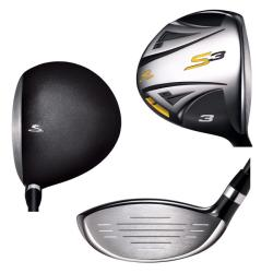 Cobra Men's S3 Fairway Wood