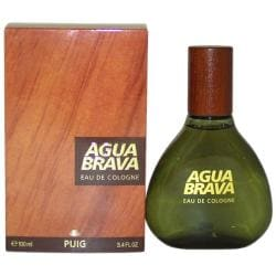 Antonio Puig 'Agua Brava' Men's 3.3-oz Eau de Cologne Splash
