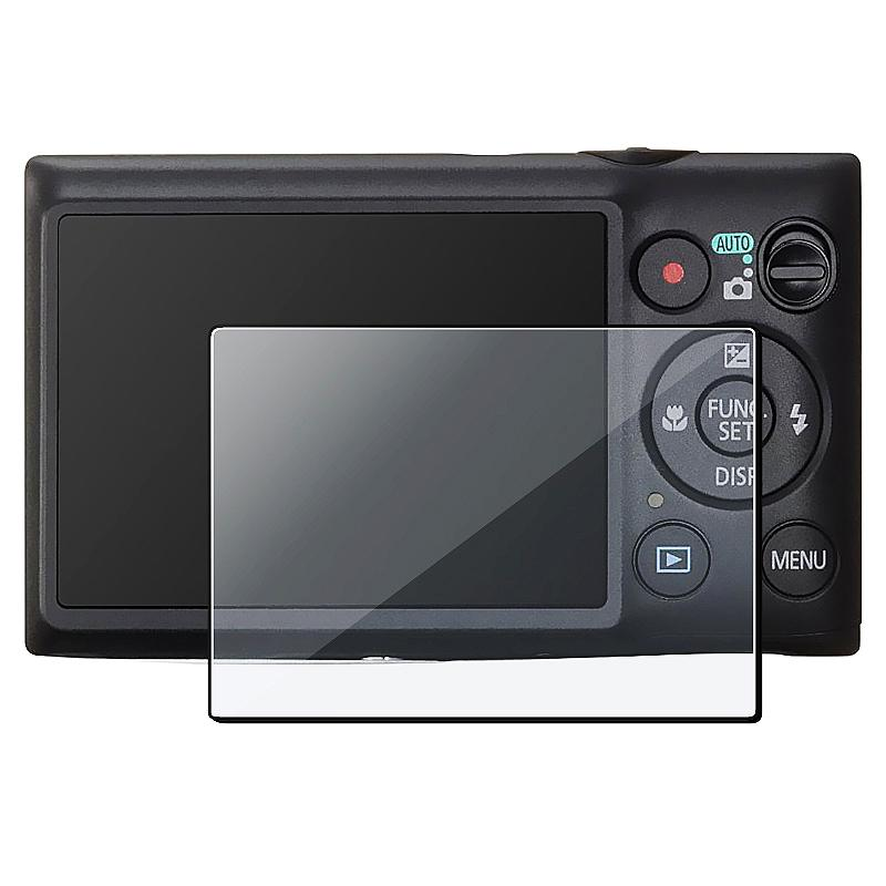 Screen Protector for Canon ELPH 300 HS/ IXUS 220 HS
