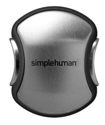 Simplehuman Stainless Steel Wall Mount Paper Towel Holder