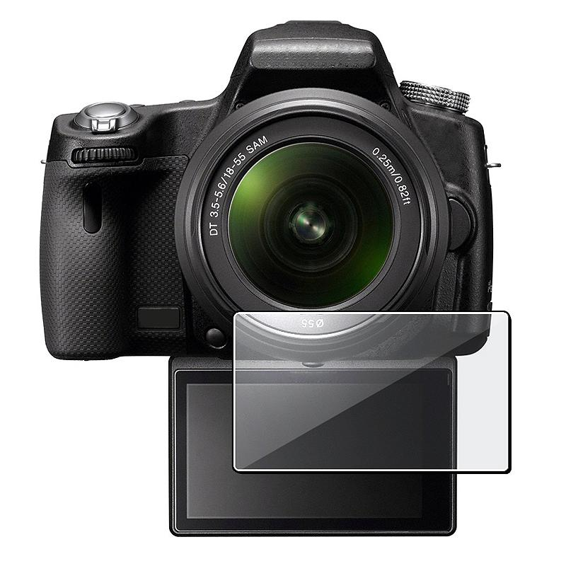 Screen Protector for Sony A55/ A33