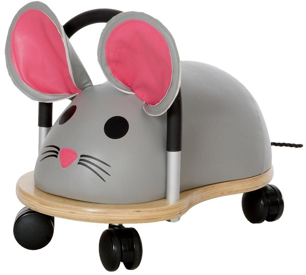 Prince Lionheart Small Mouse Wheely Bug