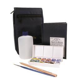 Winsor & Newton Limited Edition Cotman Watercolor Sketcher?s Case