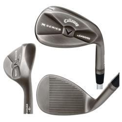 Callaway Men's Forged X Series Jaws CC Slate Wedge