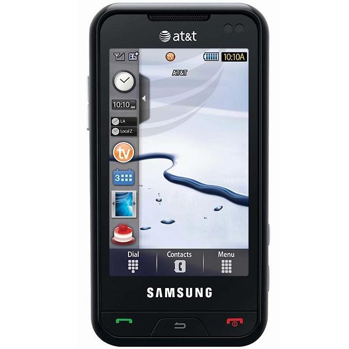 Samsung Eternity GSM Unlocked Cell Phone