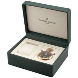 Frederique Constant Men's 'Healey Automatic Chronograph' Watch