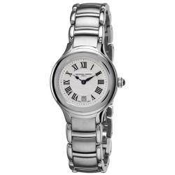 Frederique Constant Women's 'Delight Classic' Stainless Steel Watch