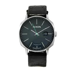 Nixon Men's Regent Watch