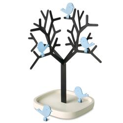 Sarah Peyton Metal Tree Jewelry Holder
