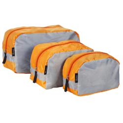 Naftali 3-piece Packing Cube Set