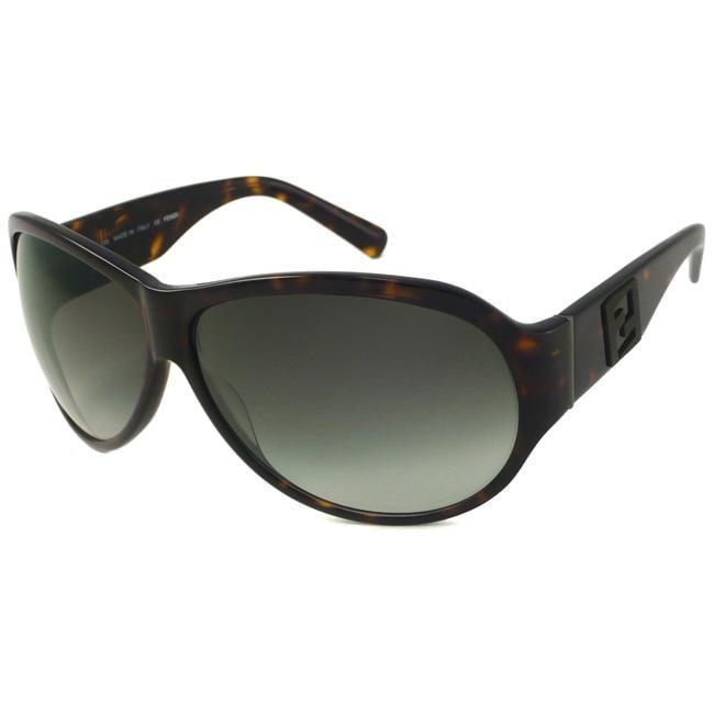 Fendi Men's FS472M Aviator Sunglasses