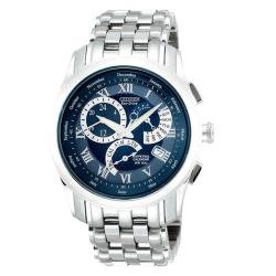 Citizen Men's Eco-Drive Calibre 8700 Perpetual Calendar Watch