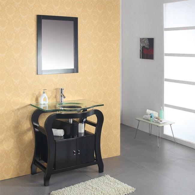 Hayden 32-inch Single-sink Bathroom Vanity Set