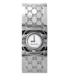Gucci Women's 'Twirl' Stainless Steel Watch