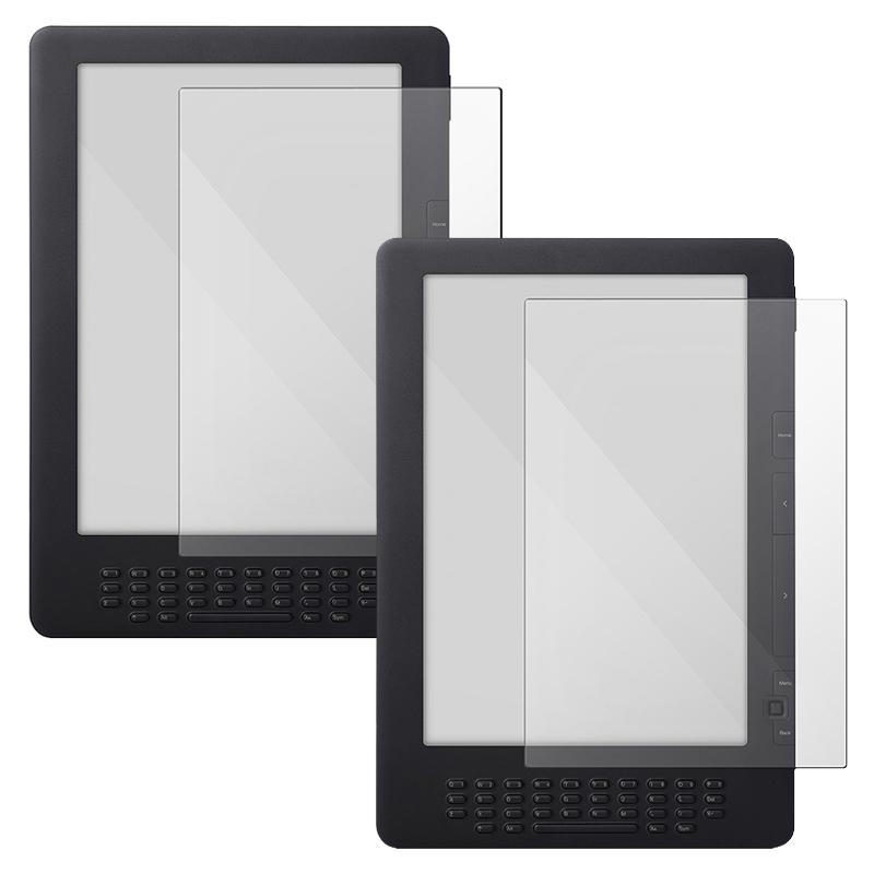 Screen Protector for Amazon Kindle DX (Pack of 2)