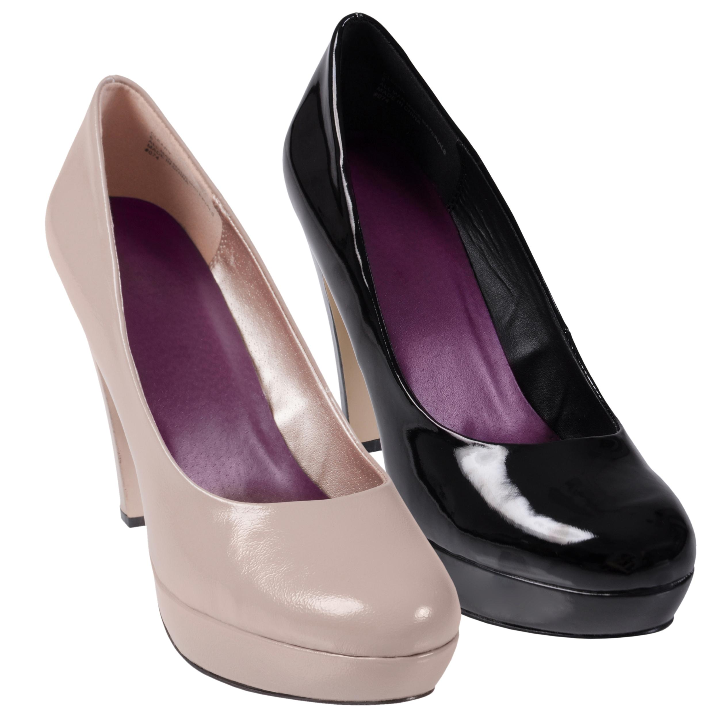 Madden Girl by Steve Madden Women's 'Cleary' Patent Pumps