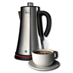 Melitta 12-Cup Cordless Coffee Percolator