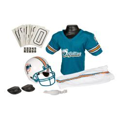 NFL Miami Dolphins Youth Uniform Set