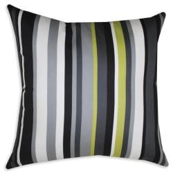 Kukula Noir 26x26 Throw Pillow