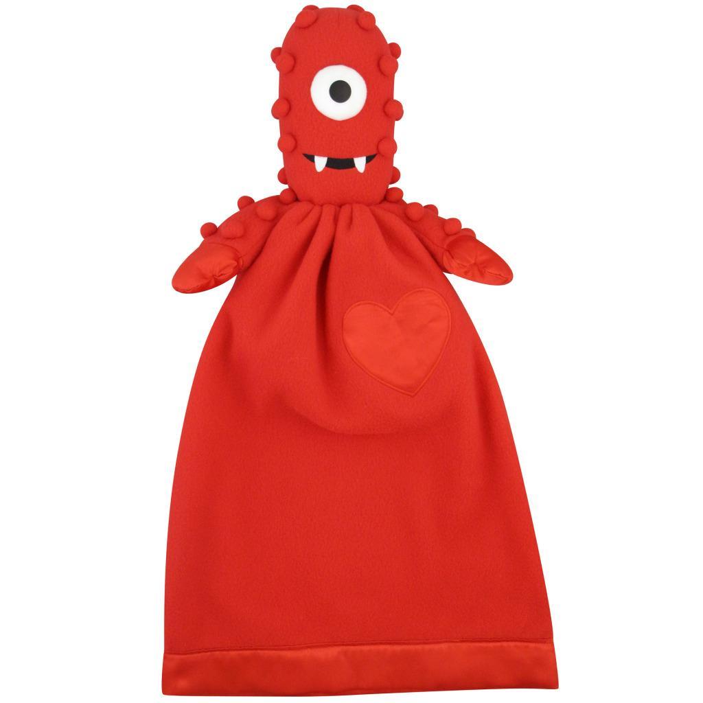 Lovie Original Yo Gabba Gabba 'Muno' Security Blanket