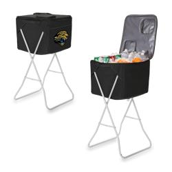 Picnic Time Jacksonville Jaguars Party Cube