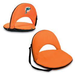 Oniva Miami Dolphins Portable Seat