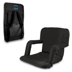 Black Carolina Panthers Ventura Seat