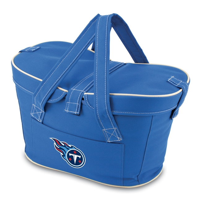 Picnic Time Tennessee Titans Mercado Cooler Basket