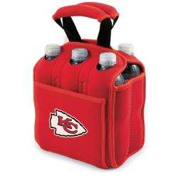 Picnic Time Kansas City Chiefs Six Pack