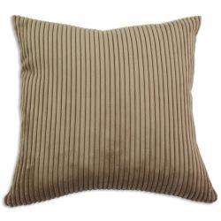 Shaman Latte River Rock Fiber Pillow