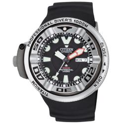 Citizen Men's 1000 Meter Professional Diver Automatic Watch